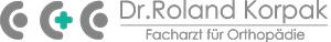 Dr. Roland Korpak - Orthopädie Hammelburg Logo